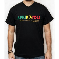 T-Shirt - Afrik'Aïoli