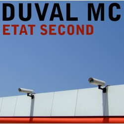 MP3 - DUVAL MC - Etat Second