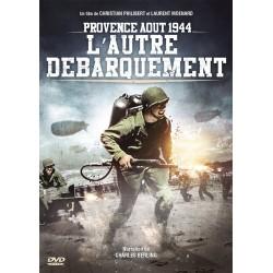 DVD Provence Août 1944,...