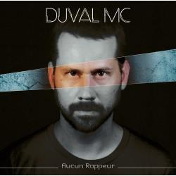 CD - DUVAL MC - Aucun Rappeur