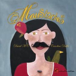 LIVRE - Moustaches