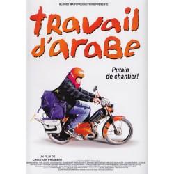DVD Travail d'Arabe