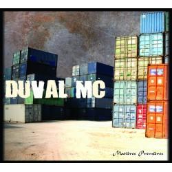 CD - DUVAL MC - Matières...