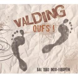 CD - Valding - Oufs !